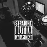 MRTD PRESENTS - STRAIGHT OUTTA MY BASEMENT