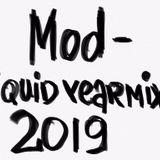 Liquid Yearmix 2019