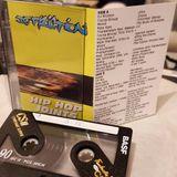 Hip Hop Joints 3-1998 Mixtape - DJ Friction