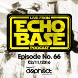 ECHO BASE No.66
