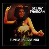 """ Funky Reggae Vinyl Mix "" ***** L I V E *****"