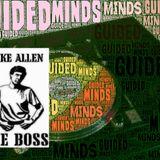 SteveB's Guided Minds Hip Hop Show - MIKE ALLEN TRIBUTE 28th Dec 2015
