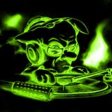 Green Mix #Nonlabel