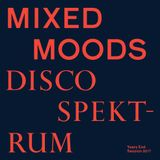 Disco Spektrum's End of the Year Mix