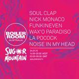 Soul Clap Boiler Room x Sugar Mountain Festival DJ Set