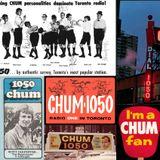 CHUM TORONTO 1966