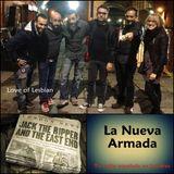 """Nuevo show: #LaNuevaArmada: Love of Lesbian ponen un """"fantastic shine"""" a nuestra armada"""