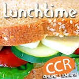 Lunchtime - @ChelmsfordCR - 24/04/17 - Chelmsford Community Radio