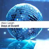 Days of Avanti