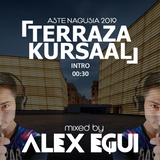 SESION TERRAZA KURSAAL (BY ALEX EGUI) [VOL 1]