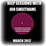 Jon Sweetname Deep House