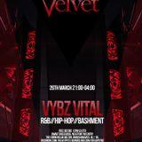 Velvet April Edition