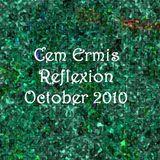 cem ermis - reflexion - october 2010