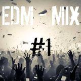 [EDM] MIX #1 | EDM REMIX 128 BPM