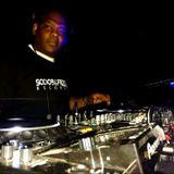 Global Dance Rhythms mix show 001