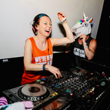 Lizzie Curious @ We're Never Going Home, New York - House Anthems