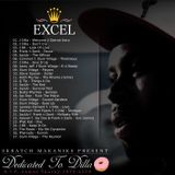 EXCEL - Dedicated to Dilla