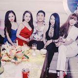 NST-Đẳng Cấp Nữ Cơ Trưởng vol 7 DJ Quang Bương múc