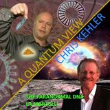CHRIS KEHLER with Special Guest L.A. MARZULLI - Watchers 10 on 08-17-2016