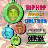 Hip Hop Raices y Culturas #6 -  *Crimbo deluxe Edition*