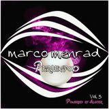 marco menrad - Perlenpod Vol.3 (12.06.2018)