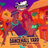RAGGA KILLA SOUND - DANCEHALL YARD vol. 3 (Mixcd)