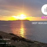Deep Highlights Radioshow Vol.#62 by Helly Larson