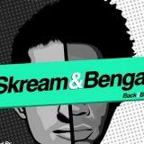 Skream & Benga with Pokes - Live at I Love Techno, Belgium - 12/11/2011