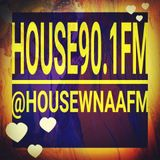 House Music Mix 3 mixed by DJ BossLady (guest DJ 6/9/18)  for House90.1FM  The Voice