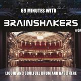 69 minutes with Brainshakers #040