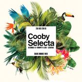Cooby Selecta Bass House Mix Recorded @ Murphy's Club / Leskovac