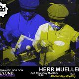 Herr Mueller Beyond Boundaries /  R2Dradio