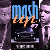 Mash Up Vol 7 ( Audio Version )