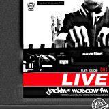 Jackin Moscow FM@LIVE/Ekacho-001h