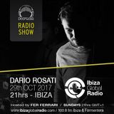 (Oct 2017) DeepClass Radio Show / Ibiza Global Radio - Mixed by Dario Rosati, Hosted by Fer Ferrari