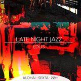Edu.S@Ultra Bass Jazz Cafe