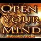 Open Your Mind Radio Interviews Kev from Tír na Saor