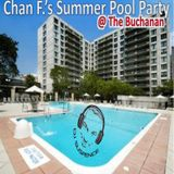 Summer Pool Party @ The Buchannan