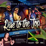 DJ GREEN B DANCEHALL MIX #WAYUP & #STAYUP ((TO DI TOP))