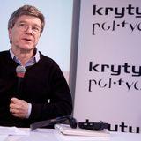 Kapitalizm – już po transformacji, wciąż przed renowacją? | Prof. Sachs i Sierakowski (05.06.2014)