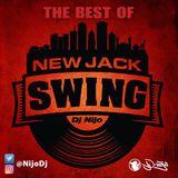 The Best of New Jack Swing - Dj Nijo