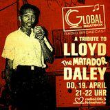 Global Beatbox 161 Lloyd Daley Special