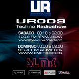 Underground Room : 7 - DIC -  2013 . GUEST : SLMK