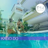 KAGO DO - P14 video podcast [Thailand Studio]