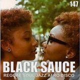 Black Sauce Vol.147.