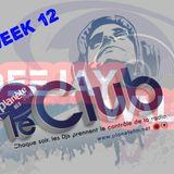 DJ WALL #LE CLUB# WEEK 12