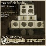 mixtape tribute Bob Marley 30ºaniversario,Rototom Sunplash