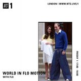 World in Flo Motion - 2nd June 2017