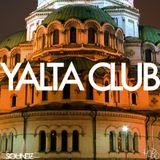 Off.Soundz.10 - Hobo live @ Yalta Club, Sofia (16/04/16)