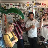 The Soul Clap Records Show with Eli & Mija 9/11/18